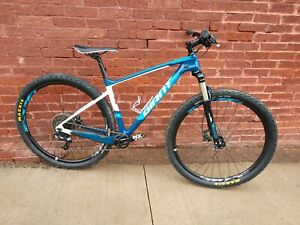 Giant XTC Advanced 29er 3