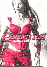 DVD ELEKTRA - Jennifer GARNER / Goran VISNJIC / Terence STAMP - NEUF