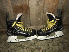 Ccm Ribcore 70k Hockey Skates 9Ee