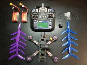 Eachine Wizard X220 Racing Quadcopter / Drone - No FPV Gear