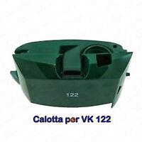 IV140 INTERRUTTORE COMPATIBILE ASPIRAPOLVERE VORWERK FOLLETTO VK140 VK150 ROSSO