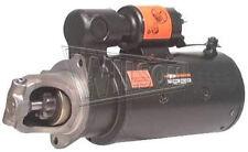 BBB IND Starter Motor 3367 for Massey Ferguson,Bobcat,Case,Clark forklift,white