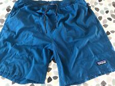 Mens Patagonia Baggies Shorts - Blue - Size Large
