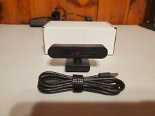 NEW - Lenovo 500 FHD Webcam - 1080p - USB2.0 - 4x Digital Zoom - FAST FREE SHIP