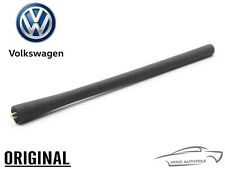 ORIGINAL VW Kurzstab Antenne 20cm Skoda Seat Audi Golf Polo 6R0035849 M5