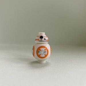 Genuine New Lego Star Wars BB-8 minifigure sw1034 from set 75250