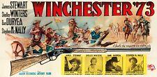 James Stewart - Winchester '73 (1950) - 11 x 14 LC Reprint