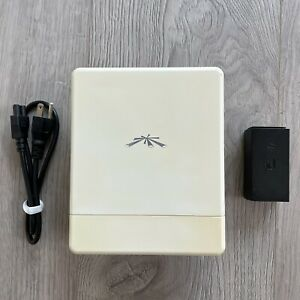 Ubiquiti NanoStation Loco M900 900MHz 2X2 MIMO airMax 8dBi CPE Outdoor Wireless