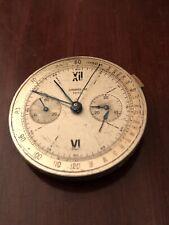 Mécanisme Montre Bracelet Homme Chronographe SUISSE SWISS 3,5 cm Pour Les Pièces