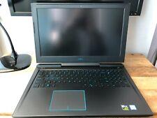 New listing Dell G7 7588 15 128 Gb, 1 Tb, Intel Core i7 8th Gen., 4.1 Ghz, 16 Gb.