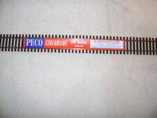 PECO Code 83 Flex track wood ties HO scale