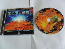 TANGERINE DREAM - What A Blast (CD 1999) GERMANY Pressing
