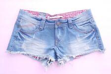 New Classic Denim Shorts