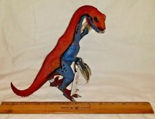Schleich Therizinasaurus Dinosaur model Figure w/ Movable Jaw New w/Tags #14529