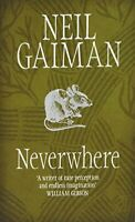 Neverwhere by Gaiman, Neil Book The Fast Free Shipping