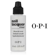 [OPI] Nail Lacquer Thinner for Dry Nail Polish Beauty Award Winner 60ml NEW