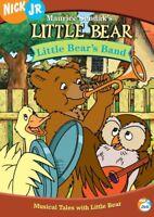 Little Bear: Little Bear's Band (DVD, 2005)