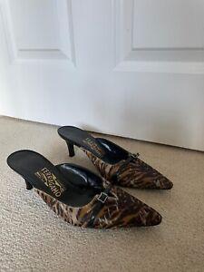 salvatore ferragamo shoes Uk 4