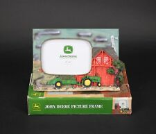 John Deere Photo Frame Ebay