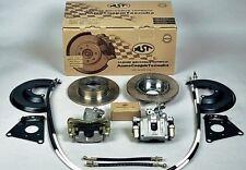 Rear Disc Brakes Kit R13 LADA 2101-2107 RIVA NOVA LAIKA