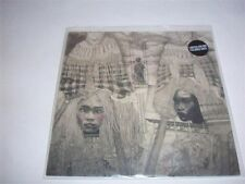 """Defenders By Tilly & The Wall 7"""" Cream Color Vinyl Single Record LTD 2012 NEW"""