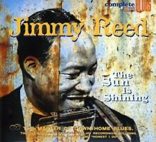 Jimmy Reed - The Sun Is Shining [CD]