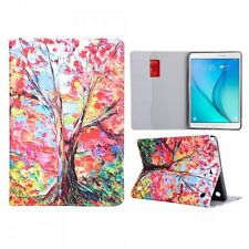Funda protectora Dibujo 65 para el Samsung Galaxy Tab A 9.7 T550 T555N Carcasa