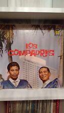 """Los Compadres-Duo """"los compadres' - VINILO LP ÁLBUM récord"""