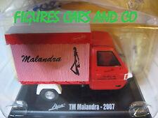 PIAGGIO TRIPORTEUR APE 1/32 TM MALANDRA 2007