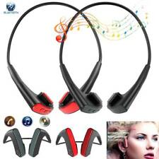 Bone Conduction Headphone Bluetooth Headset Earphone for iPhone 11 Pro Max Xs Xr