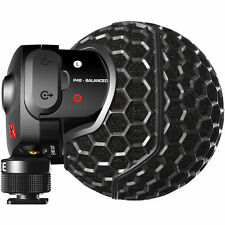 Rode Stereo VideoMic X SVMX - A New Standard in Immersive Audio