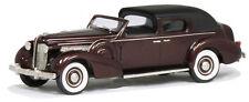 BROOKLIN 1938 BUICK LIMITED DURHAM TOWN CAR  BC 27