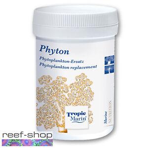 Tropic Marin Pro-Coral Phyton 100mL Powder Phytoplankton Food Live Coral Inverts