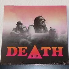 Death - N.E.W. / LP (TRY-1217178)