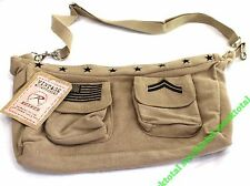 BOLSA Rothco Vintage Single Strap Bag 8607 RT