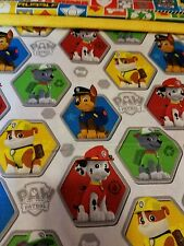 Embroidered Personalized STANDARD Pillowcase Paw Patrol