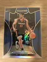 Ty Jerome 2019-20 Panini Prizm Draft Picks Blue Rookie RC #24