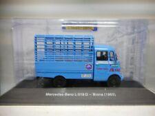 MERCEDES-BENZ L 319D BIONA 1963 SERVICIOS SALVAT 1:43