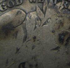 1915-S VG- Barber Silver Half Dollar in a SAFLIP®