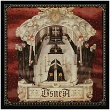 Usnea - Portals Into Futility - New CD Album - Pre Order - 8th Sept