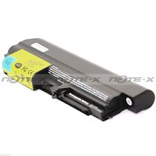BATTERIE POUR IBM LENOVO ThinkPad  R61i (14.1 Widescreen)  11.1V 5200MAH