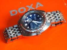 DOXA sub 1200 T Numa Azul