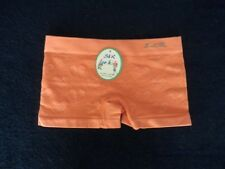 boxers fille polyamide neuf age 4/6 ans