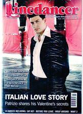 Linedancer Magazine Issue.129 - February 2007