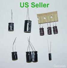 Viewsonic LCD Monitor Capacitor Repair Kit VG2230WM VX2235WM VX2245WM