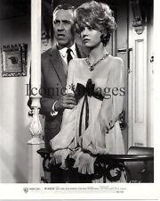 1966 MOVIE PHOTO-SEXY JANE FONDA &ROBARDS-ANY WEDNESDAY