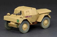 S-Model 1/72 Daimler Dingo MK.1a German Captured Yellow #CP0811