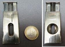 Coupe cigare en métal