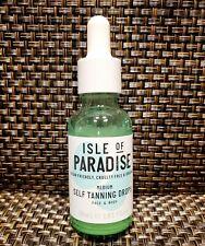 Isle of Paradise Self Tanning Drops in Medium Full Size 1.01 fl oz / 30 ml