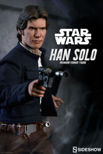 Han Solo ~ Sideshow Premium Format Figure The Empire Strikes Back